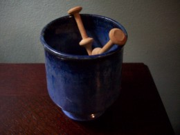 Mortar & Pestles - $2!