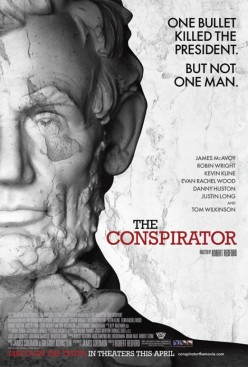 The Conspirator (2010) Review