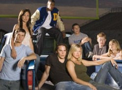 The Best Show You're Not Watching: A 'Friday Night Lights' Analysis