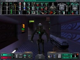 gameplay in System Shock II