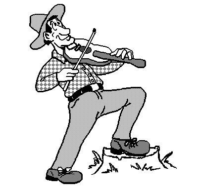 Story Telling Fiddler