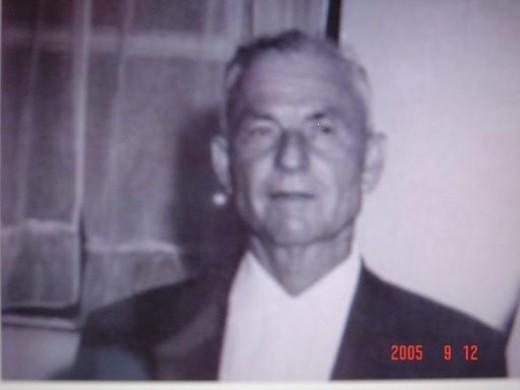 Will Hewett, Age 64
