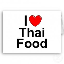 What are your favorite restaurants in Thailand?