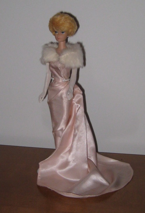 Barbie in Enchanted Evening