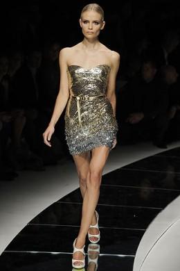 Versace Runway-2009