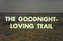The Goodnight - Loving Cattle Trail. Revolution In Cattle Ranching Business and Apache Indians
