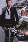 Casino Royale (2006) - Illustrated Reference