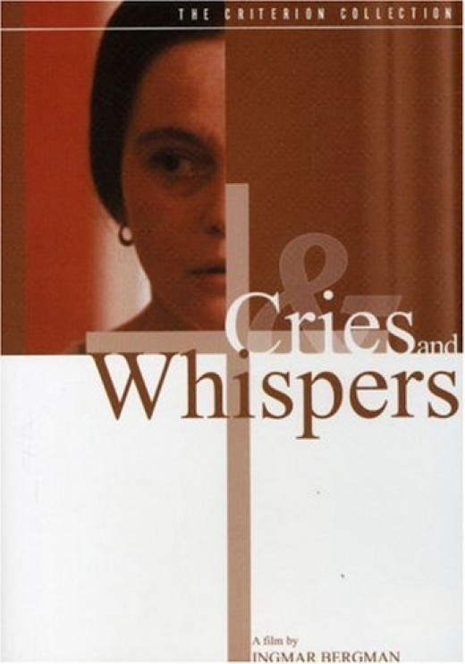 Cries and Whispers movie