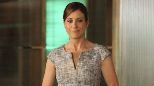 "Walsh weighs her options on ""Private Practice."""