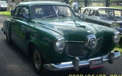 My Mother's Studebaker Car Named Tillie