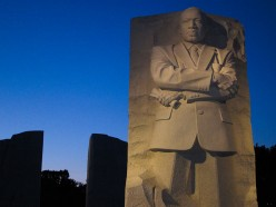 Hero of History - Dr. Martin Luther King Jr.