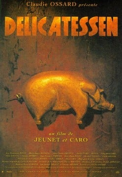 Delicatessen (1991) Movie Review