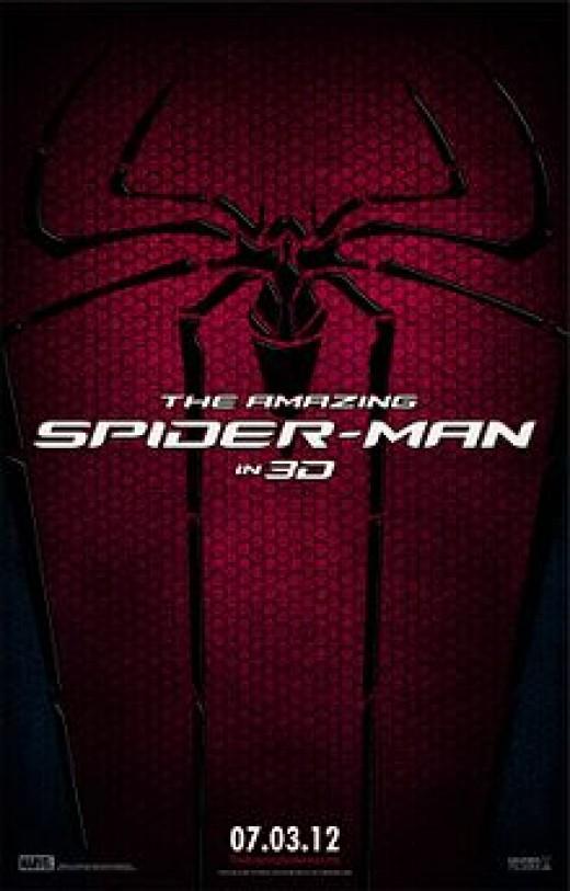 New spiderman suit promo