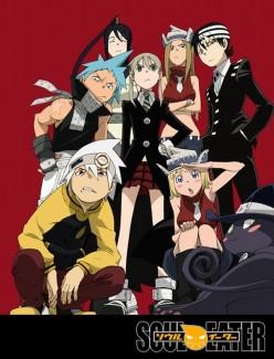 Anime on Halloween Night: Soul Eater