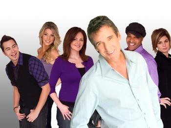 J-si, Jenna, Kellie, Kidd, Big Al, Psycho Shanon