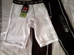 Sub Sports Sub Armour Dual Compression Tights Review. Can They Help Recovery?