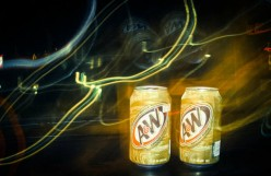 A&W Cream Soda Philippines