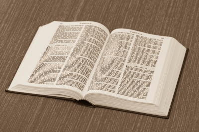 Do we really need to read and follow the bible to make our way successful in life?
