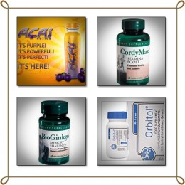 Supplement Recommendation
