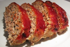 Easy Meatloaf Recipe, both juicy and amazing... from Upstate SC Grub Hub
