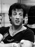 Sylvester Stallone: Aggressively Committed to His Dream and to His Dog