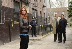 Unforgettable With Poppy Montgomery