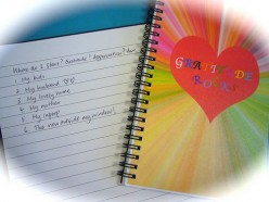 Journal Topics: What Things To Write About In Your Journal