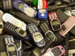 Talking mobiles