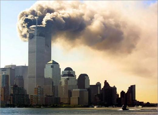 World Trade Center Bombings