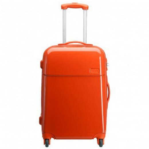 Lipault Paris Plume Original - Now available in Polycarbonate 4-Wheel Spinners http://www.airlineintl.com/catalog/plume-polycarbonate