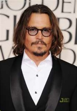 I Dreamt I Slept With Johnny Depp - A Very Funny Poem