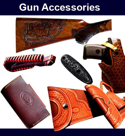 CCW Custom Gun Accessories