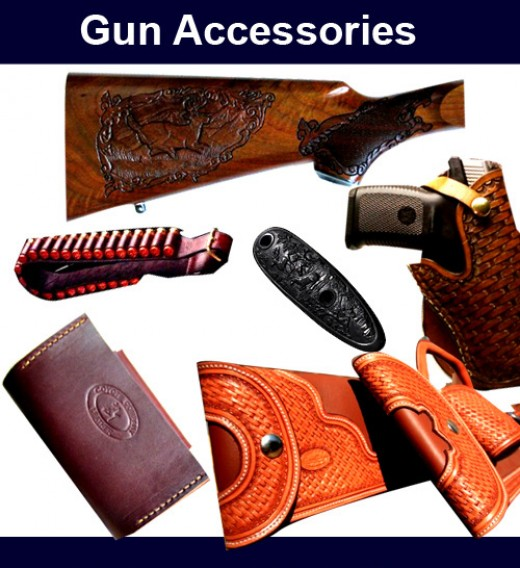 CCW Custom Gun Accessories