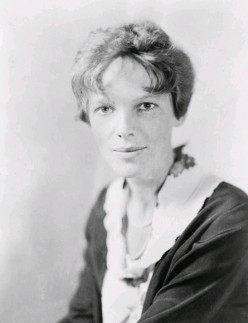 The Amelia Earhart Enigma - Mystery Files