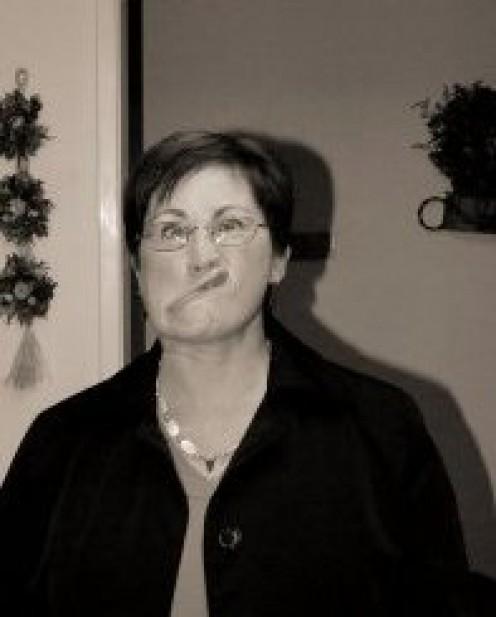 Chris' FB profile photo.