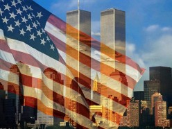 Through The Eyes Of Terror: A Poem About 9/11