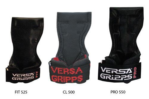 Versa Gripps Range