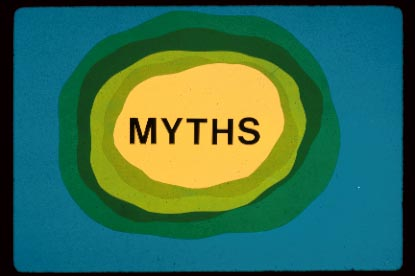Myths... why do people believe them without proof? Here are 7 myths about MLM that needs to be busted...