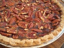 Peccan pie
