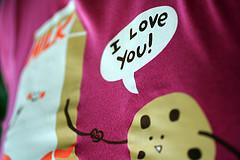 I Love You! by Surlygrrrl on Flickr