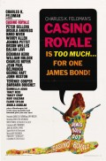 Casino Royale (1967) - Illustrated Reference