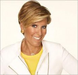 Suze Orman, renowned financial advisor, describes the budget as a living organism, it changes with you.