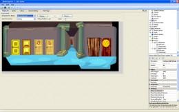Adventure Game Studio Editor