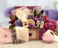 How To Make A Spa Gift Basket - Fun Things To Include
