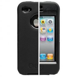 Apple Iphone 4 Otterbox Defender Series Case