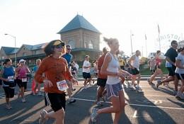 annual 5K race