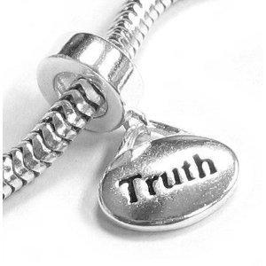 Truth in silver