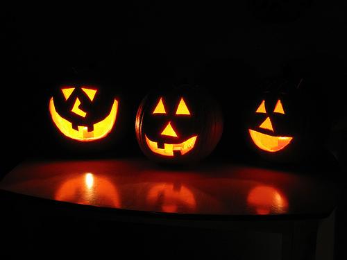 Fun Halloween Recipes