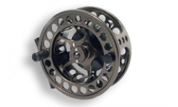 Cortlands Precision XC Fly Reel:  These Fly Reels are produced with superior precision with the highest criteria. There is a drag system having a entirely sealed graphite/delirium disc to perform flawlessly.