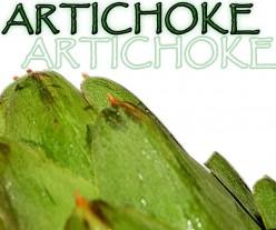 Curried Artichoke Soup